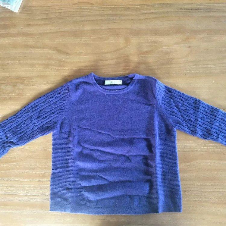 青衫- 羊绒衫 dw405-04 100% 山羊绒 男生穿这个颜色会书卷文雅