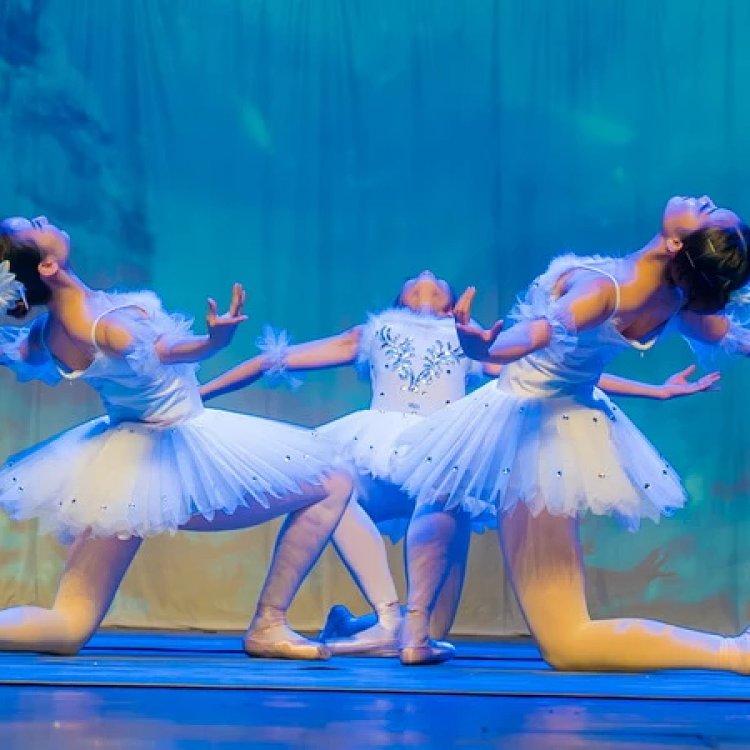 5折起】多媒体魔幻轻芭蕾儿童剧《胡桃夹子》,带孩子们一起魔幻历险