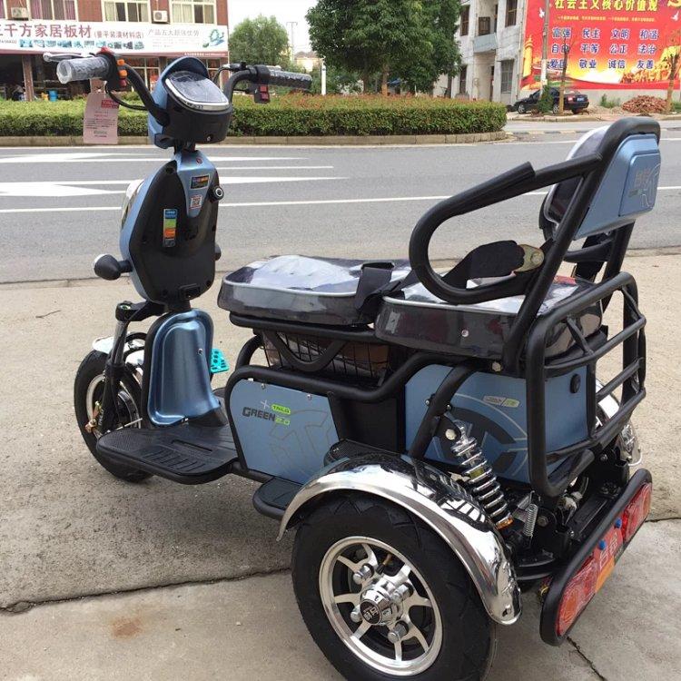 真空胎,三档变速,加粗加厚车架,差速中置电机,加厚加宽坐垫,适合中