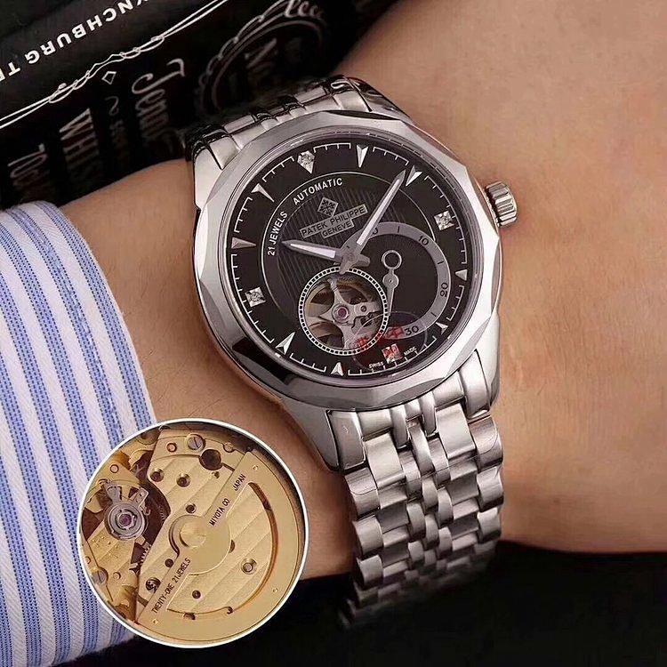 西铁城个性化手表 西铁城手表官方网图片