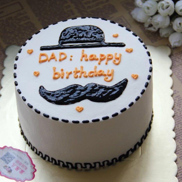 蛋糕图片创意_2018最流行的蛋糕图片_蛋糕图片可爱