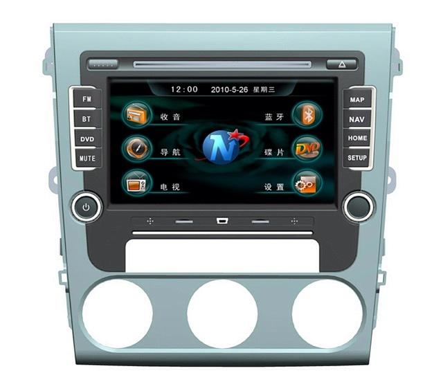 大众朗逸专车专用导航娱乐影音一体机,包含车载导航,车载dvd,车载蓝牙