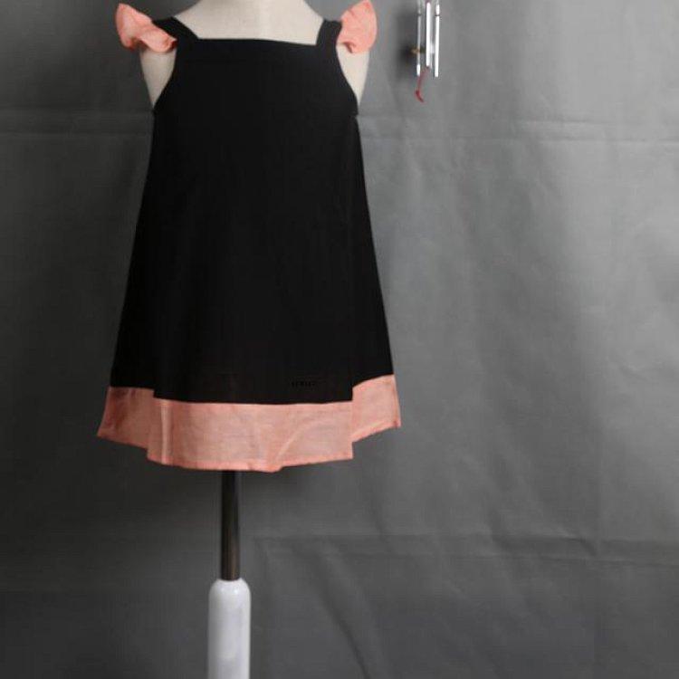 可爱公主连衣裙