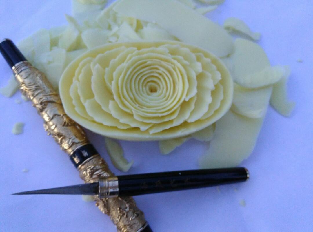 手工雕刻香皂(花式随机)