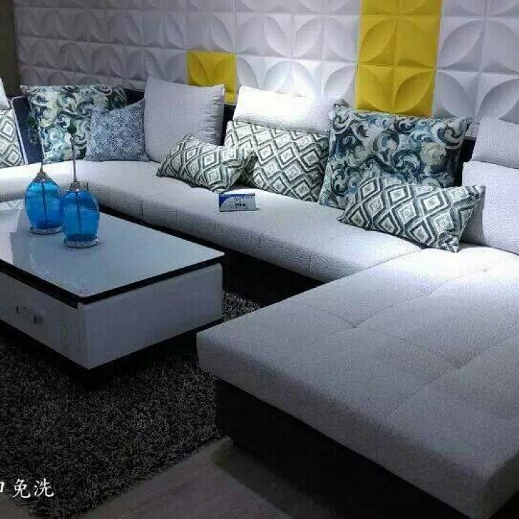 蓝领沙发专注品质