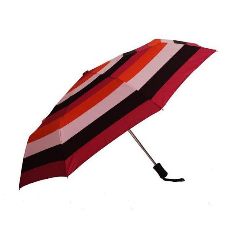 100%聚酯纤维 晴雨两用 upf50  自动开合 金属,橡胶拼接伞柄 超in的花