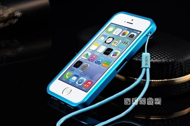 苹果5s手机壳边框iphone5s手机壳金属保护壳5s手机套
