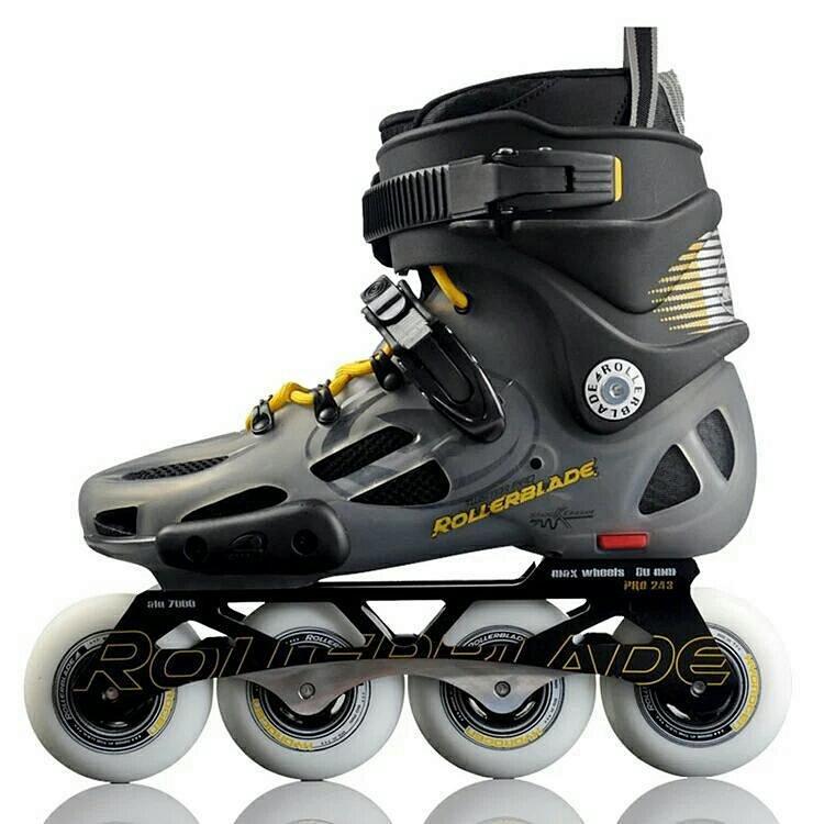 正品rb rollerblade twister pro轮滑鞋成年男女旱冰鞋成人轮滑鞋