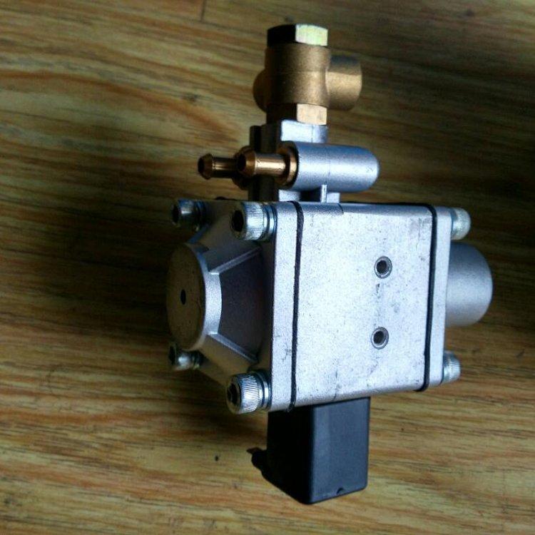 特价cng油改气天然气燃气汽车改装用多点直喷减压阀