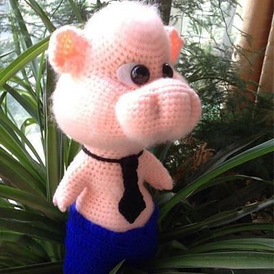 帅哥猪 365bet网上娱乐_365bet y亚洲_365bet体育在线导航diy钩针编织玩偶