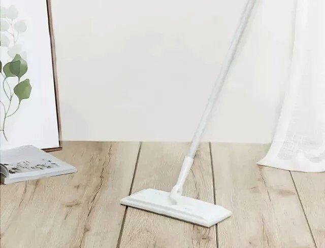 我用一张纸就搞定了全屋卫生?包括你最讨厌的掉在厕所地上的头发 - 明藏道妙 - 上塔山房de博客