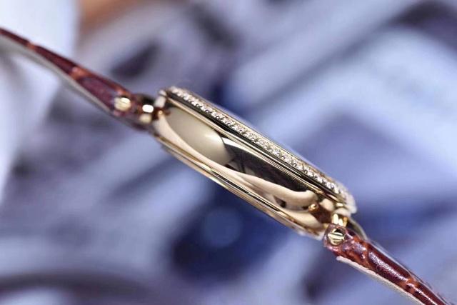 3S 碟飞 27.4mm 4061石英机芯插图7