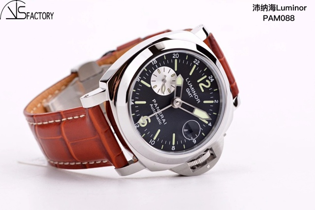VS 088GMT 44mm插图3