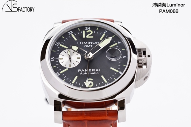 VS 088GMT 44mm插图2