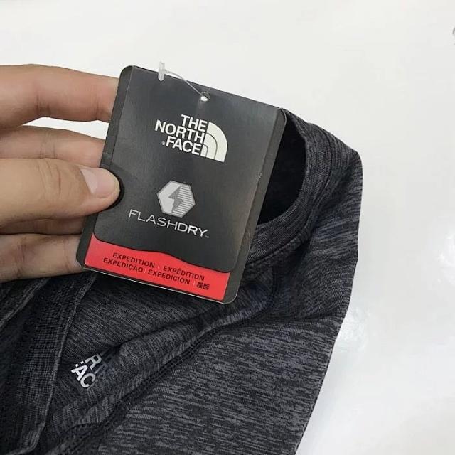 FlashDry科技面料!TNF北面男士加绒保暖内衣套装 团购价219元包邮(官网598+) 买手党-买手聚集的地方