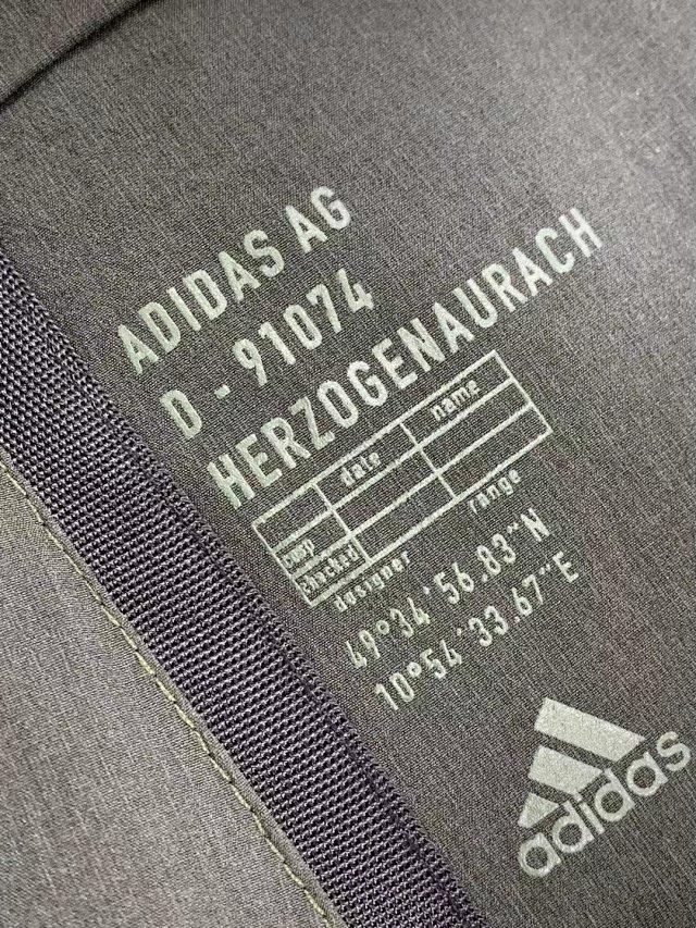 专柜同款、adidas 阿迪 重工梭织复古飞行员夹克 秒杀价199元包邮(团购价219、吊牌价699) 买手党-买手聚集的地方