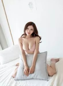 [IMiss爱蜜社] Vol.313 陈思琪Art - 最新性感写真[36]
