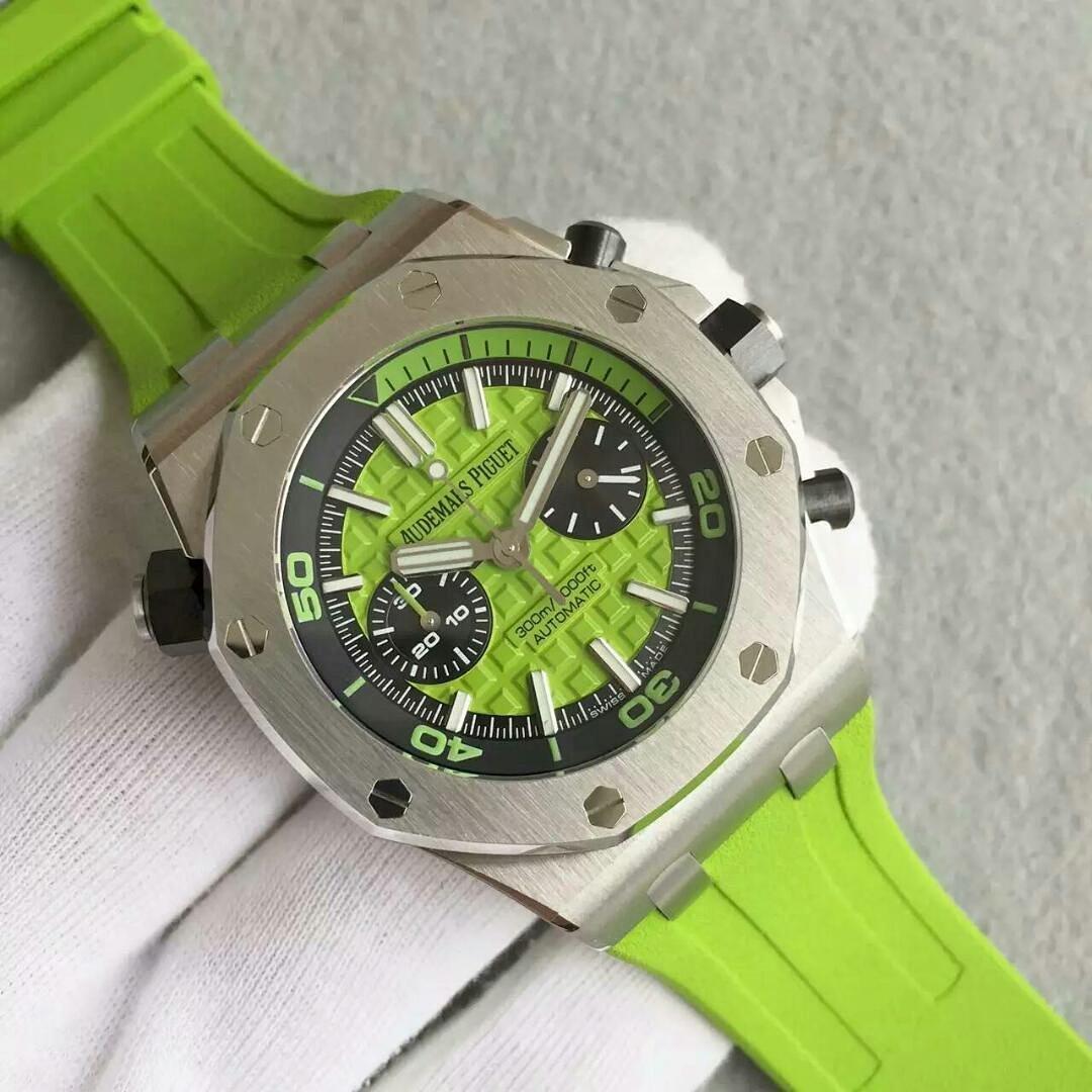 库尔沃双十一购物节 推荐四款2万元以下男士手表
