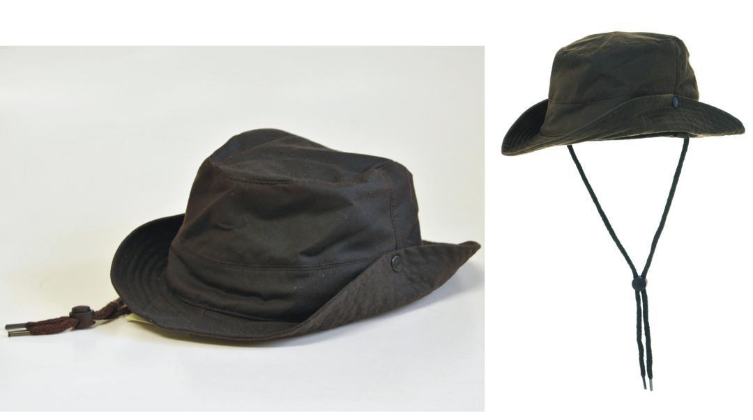81935f6049f 英国Barbour渔夫帽 盆帽防水蜡棉材质New Drifter Hat 代购现货