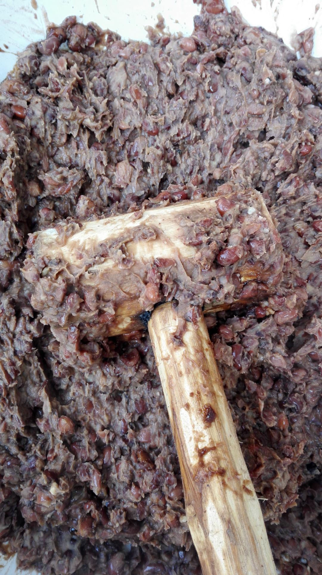 传统红豆沙熬制方法 - 平阴玫瑰甲天下 - 我心永恒博客乐园 平阴玫瑰甲天下