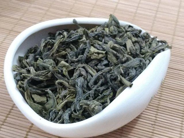 携手洋西坑和林生态绿茶,花蜜香客家炒绿首秀茶道元素生活馆旗舰商城(图2)